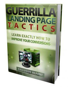 Guerrilla-Landing-Page-Tactics